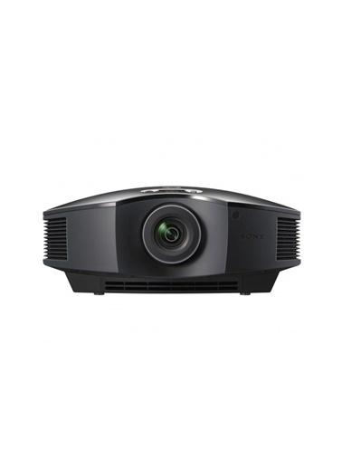 Sony VPL-HW65ES Siyah Ev Sineması Projektörü Renkli
